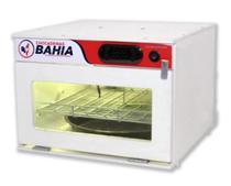 Chocadeira automática e digital 36 a 42 ovos 220 VOLTS - Chocadeiras Bahia