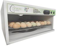 Chocadeira Automática, Prime Choc 80 Á 90 Ovos + Ovoscópio (TENSÃO 220V) -