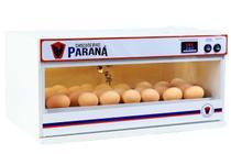 Chocadeira Elétrica Automática 48 Ovos Ovoscopia 220V - Chocadeiras Paraná