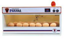 Chocadeira Elétrica Automática 72 Ovos Ovoscopia 127V - Chocadeiras Paraná