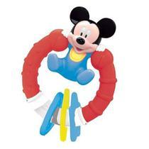 Chocalho Mickey Disney - Dican 3714 -