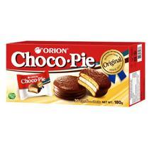 Choco-pie original 180gr - Orion