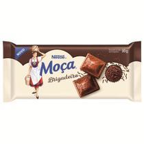 Chocolate ao Leite Brigadeiro Moça Nestlé 90g -
