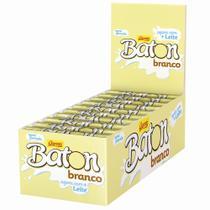 Chocolate Baton Branco c/30 - Garoto -