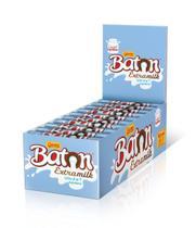 Chocolate Baton Extra Milk 16gr C/30un - Garoto -