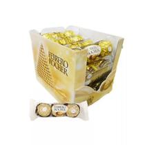 Chocolate Bombom Ferrero Rocher C/48 - Ferrero -