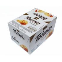 Chocolate Branco Tablete Talento Doce De Leite 90Gr C/12un - Garoto -