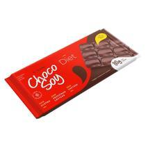 Chocolate Choco Soy Diet 80g -