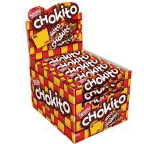 Chocolate Chokito ao Leite 32g - 30 unidades - Nestlé -