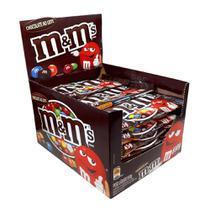 Chocolate Confeito M&ms Ao Leite 45gr C/18 - Mars -