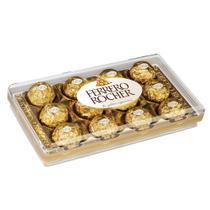 Chocolate Ferrero Rocher c/12 - Ferrero -