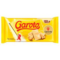 Chocolate Garoto Opereta 90g -