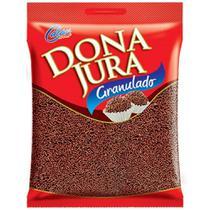 Chocolate Granulado 130g Dona Jura -