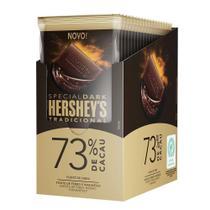 Chocolate Hersheys Special Dark 73% Cacau 12x85g - Hershey's