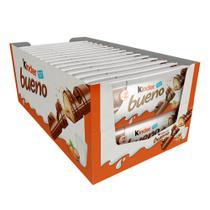 Chocolate Kinder Bueno c/30 - Ferrero -