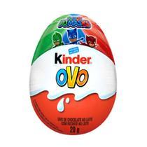 Chocolate Kinder Ovo PJ Masks 20g -