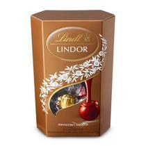 Chocolate lindt lindor assorted 75gr -