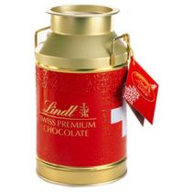 Chocolate lindt lindor gold leite 250