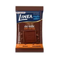Chocolate Linea ao Leite Zero Lactose Sem Açúcar 13g -
