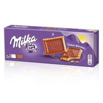 Chocolate milka choco biscuit (150g) -
