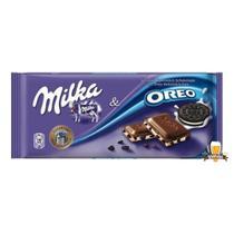 Chocolate milka oreo 100g -