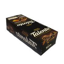 Chocolate Mini Talento Intense Amargo 15X25g - Garoto -