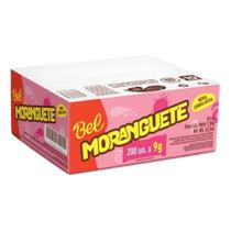 Chocolate Moranguete Caixa 9gr C/200un - Bel -