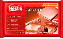 Chocolate Nestlé Ao Leite 2,1kg -