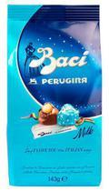 Chocolate nestlé perugina baci - clássico ao leite bag 143g -