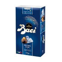Chocolate nestlé perugina baci - clássico dark bijou 175g -