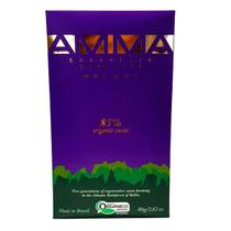 Chocolate Orgânico 85 Cacau AMMA 80g - Amma chocolates