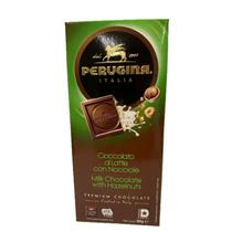 Chocolate perugina chocolate com nocciole 86gr -