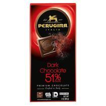Chocolate Perugina Dark Fondente Luisa 51% 86g -