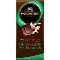 Chocolate premium nestlé perugina ao leite com avelã 86g -