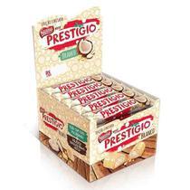 Chocolate Prestigio Branco C/30un 33gr - Nestlé -