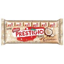 Chocolate Prestígio Branco c/6 - Nestlé -