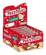 Chocolate Prestigio Caixa C/30un 33g - Nestlé -