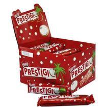 Chocolate Prestigio Tradicional C/30un 33gr - Nestlé -