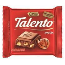 Chocolate Talento 25g Avelãs - Garoto
