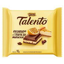 Chocolate talento 90gr recheado torta de maracuja - Garoto