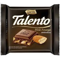 Chocolate Talento Meio Amargo 25g - Garoto