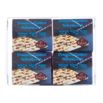 Chocolate Tnuva Crocante Pessach C/8 112g -