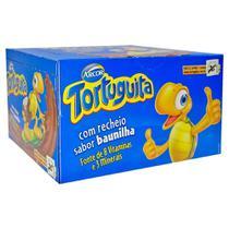 Chocolate Tortuguita Leite Baunilha 18gr C/24un - Arcor