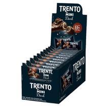 Chocolate Trento Mini Dark c/20 - Peccin -