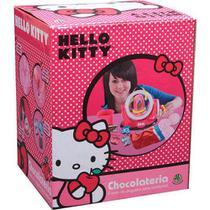 Chocolateria Choco Fondue Hello Kitty Dtc -