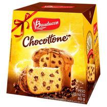 Chocottone bauducco 80g -