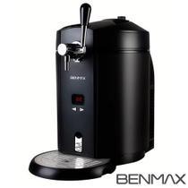 Chopeira Elétrica Maxicooler Benmax com Capacidade de 5 Litros Preta - BMMCB -