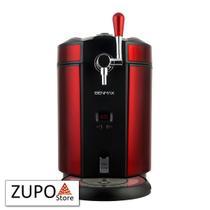 Chopeira Elétrica Vermelha Benmax MaxiCooler - Bivolt -
