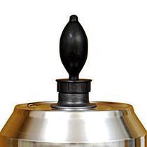 Chopeira King Beer 10 Litros Aluminio Com Conect - Beer House - Mariz