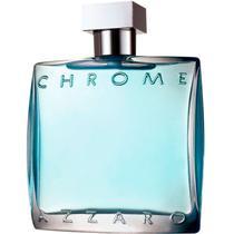 Chrome Azzaro Eau de Toilette - Perfume Masculino 30ml -